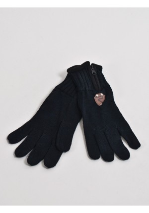 GANTS NOIR ATTRACTION
