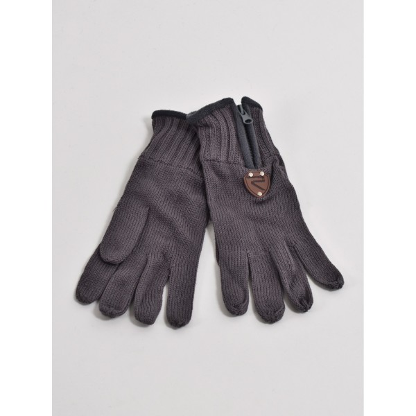 GANTS GRIS ATTRACTION