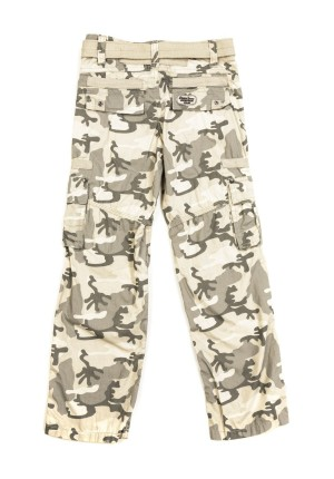 PANTALON CAMPORI BOY